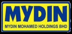 Mydin logo