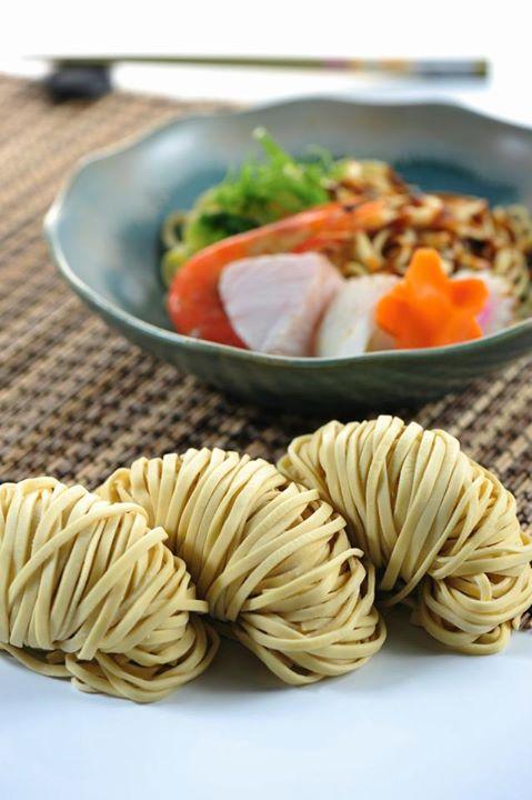Megah Hakka Noodle (Broad)
