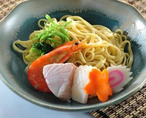 Megah Hakka Noodle (Fine)