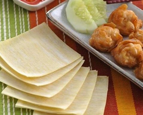 Megah Wanton Pastry