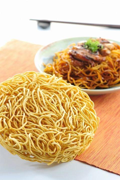 Megah Canton Yee Mee