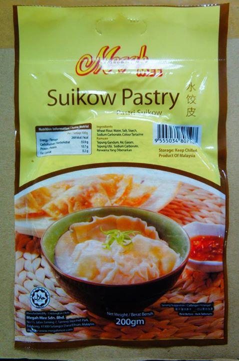 Megah Suikow Pastry