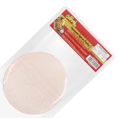 Megah Mee Gyoza Pastry